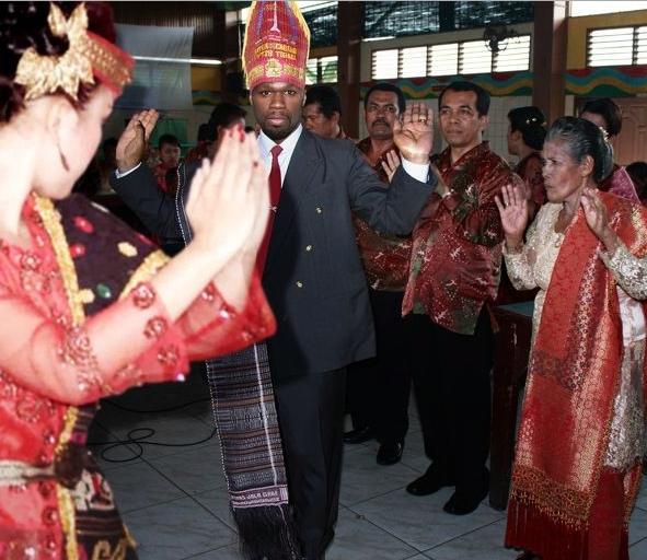 Kreatif Editing Jago Photoshop Indonesia yang Tersebar di sosmed dunia