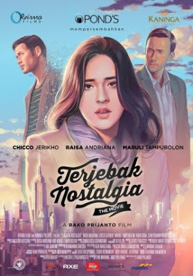 Download Film Indonesia Terjebak Nostalgia (2016) WEB DL