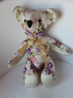 oyuncak ayı