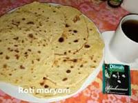 Resep Roti Maryam Praktis dan Sederhana