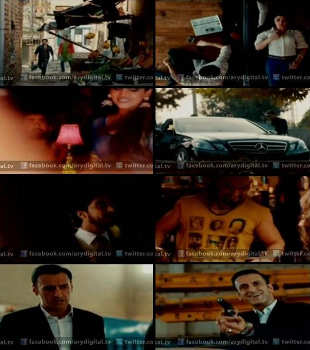 Jalaibee 2015 Urdu 720p WEBRip 800mb