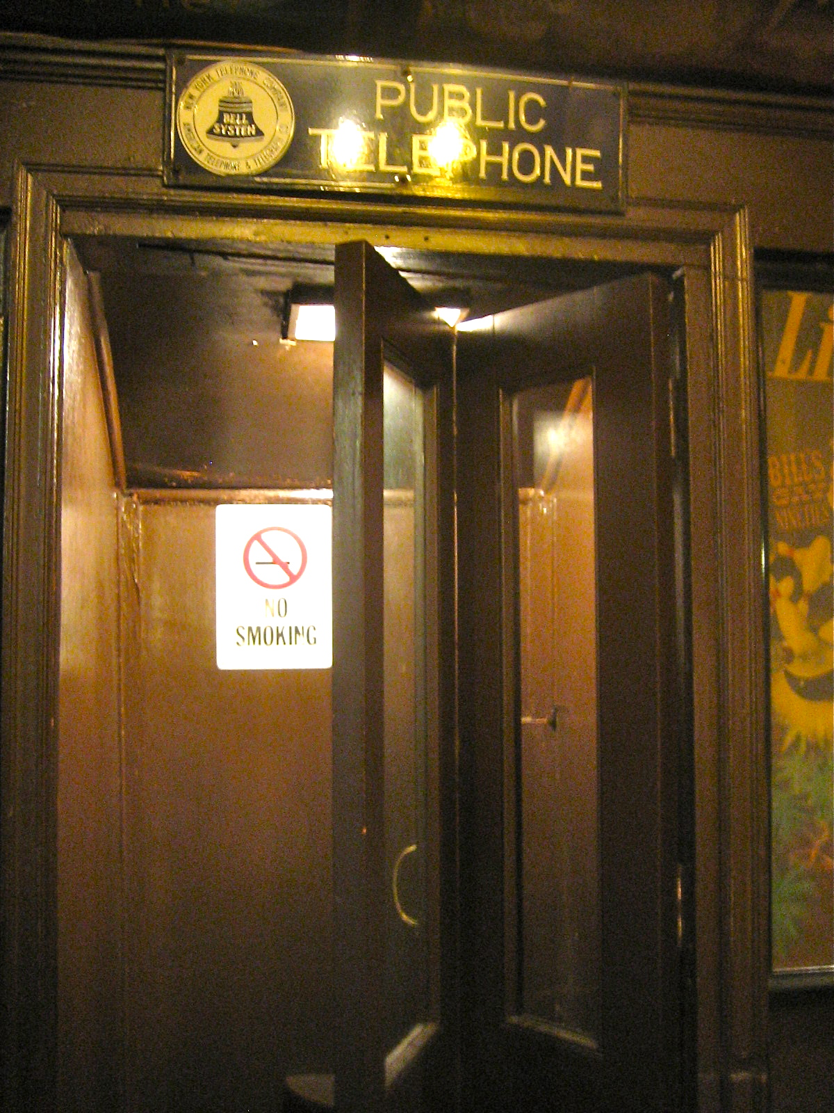 New Restaurant in Bills Gay Nineties Space Opens Tomorrow