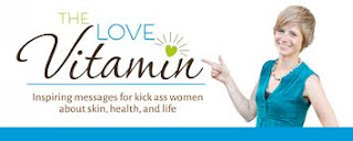 The Love Vitamin - Clear Skin. Amazing Life. Incredible You.