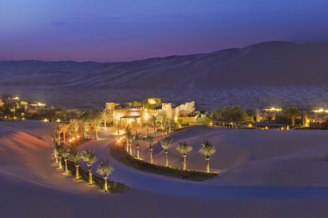Most Luxurious Beach Resorts In The World