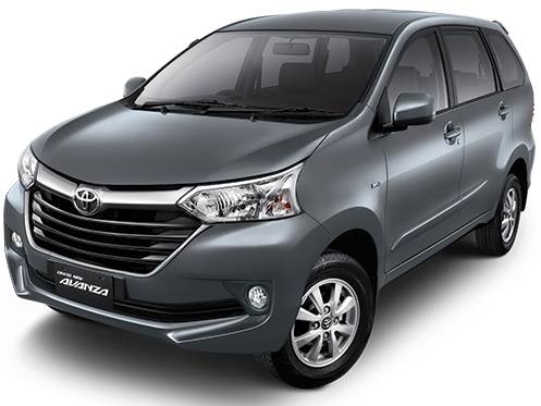 Grand New Avanza Pilihan Warna All Kijang Innova Vs Fortuner Toyota Dan Veloz | Putih ...