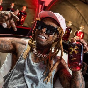 Baixar Around The World - Lil Wayne & Natalie La Rose MP3