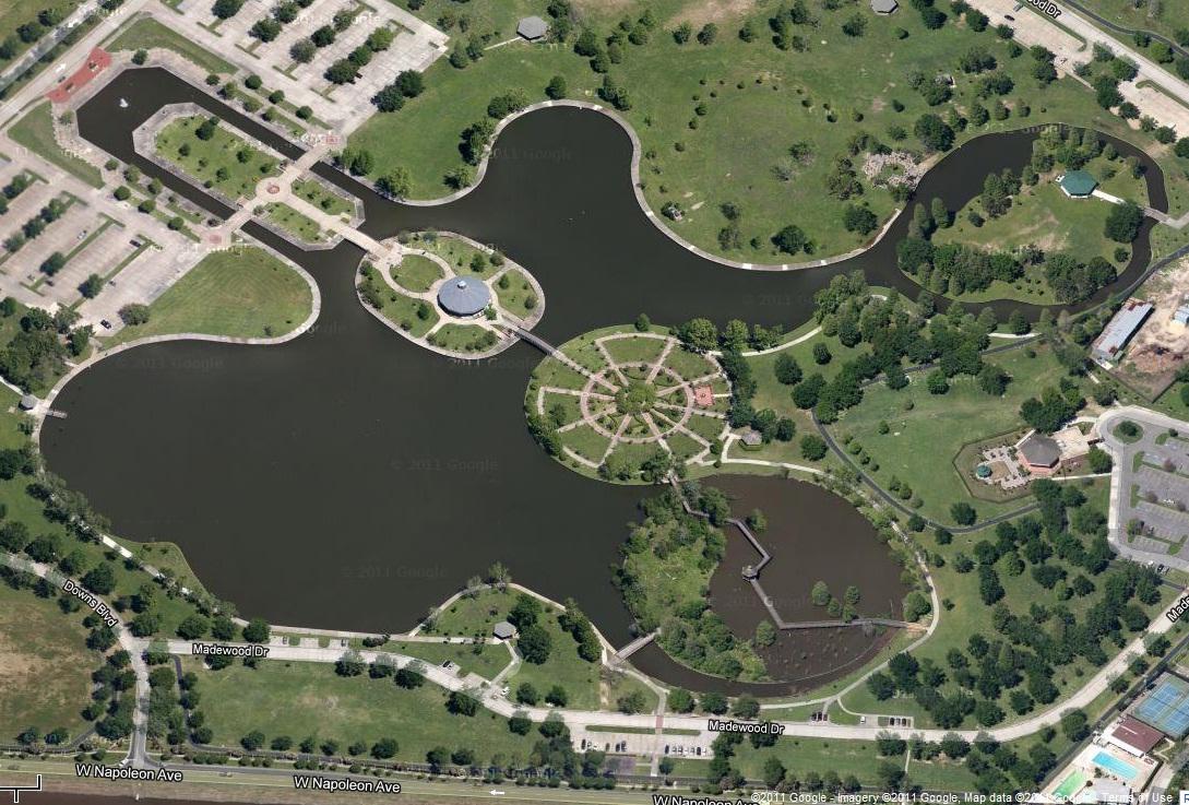 Lafreniere Park Map Lafreniere Park Map | compressportnederland Lafreniere Park Map