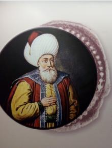 ORHAN GAZİ (1324-1360)