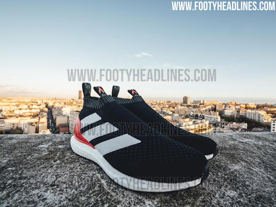 15d52f1955f43 Adidas Ace 16+ PureControl Ultra Boost Red Limit Released - Footy ...