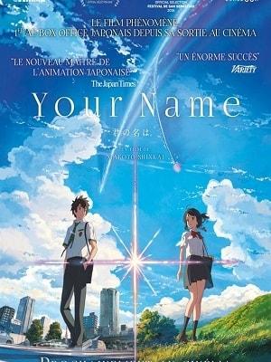 Tên Cậu Là Gì? - Your Name 2016