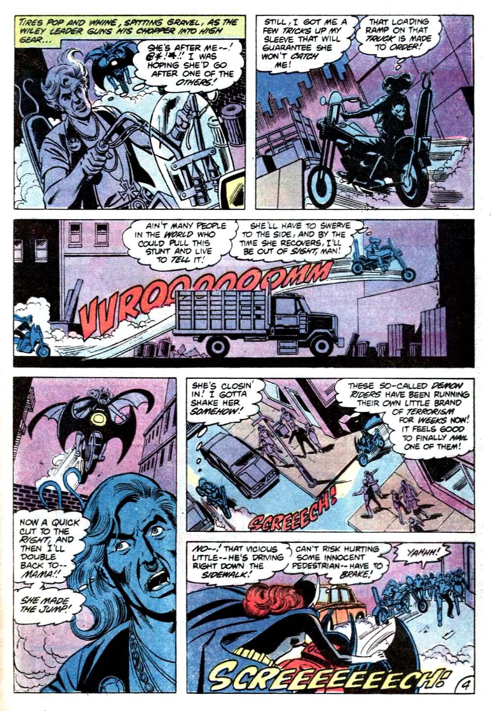 Detective Comics (1937) 512 Page 20