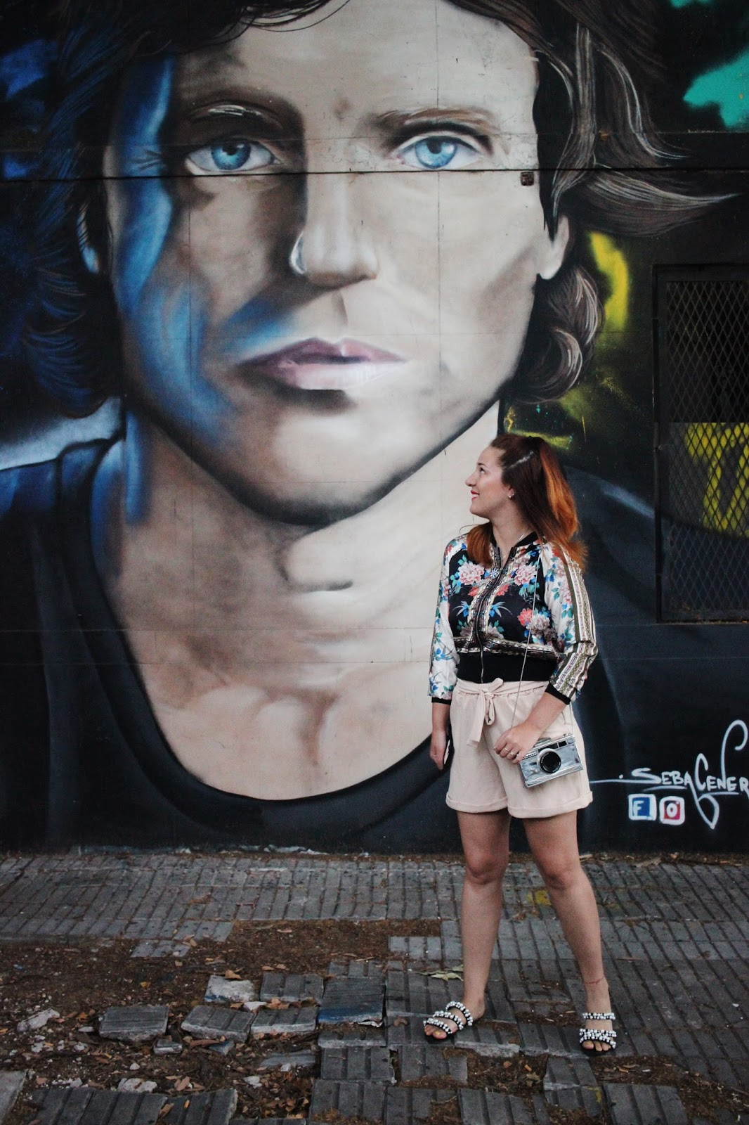hernan catencio mural