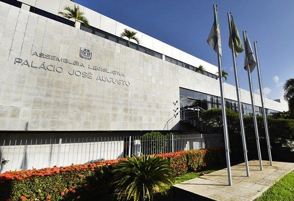 Canastra Real: dinheiro desviado era sacado na agência bancária da Assembleia Legislativa