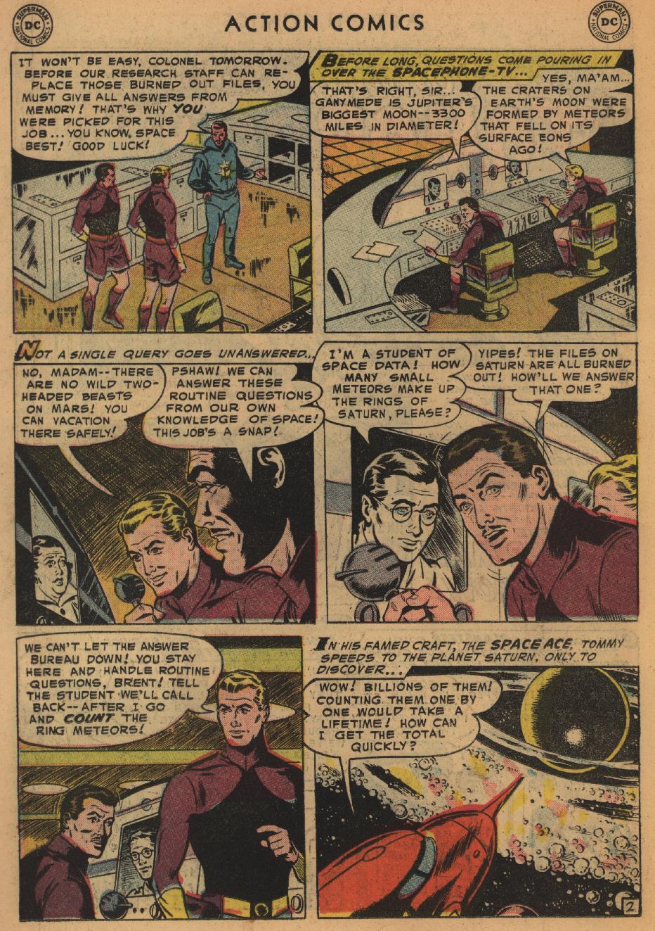 Action Comics (1938) 203 Page 17