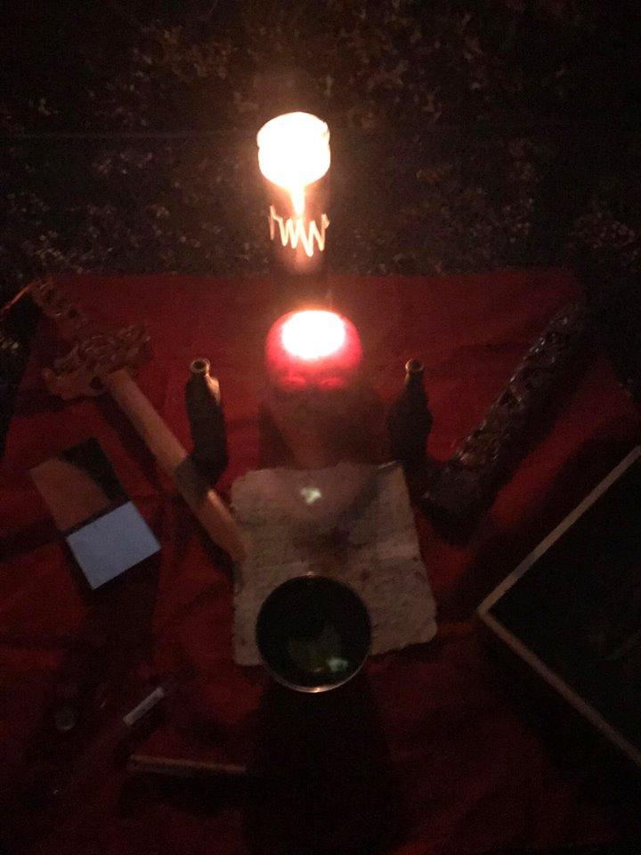 blood moon 2019 ritual - photo #12