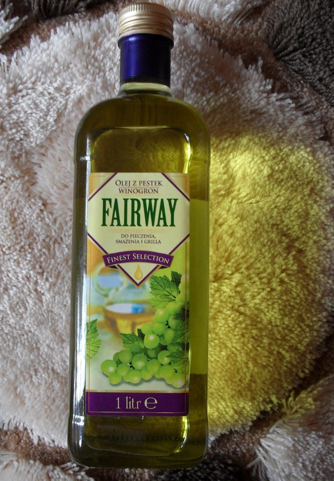 Olej z pestek winogron – właściwości, zastosowanie, do smażenia, na twarz - sunela.eu