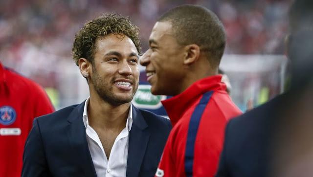 Entre Neymar et Mbappé, les socios madrilènes ont choisi