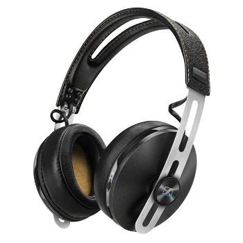 Top Bluetooth over ear headphones - Sennheiser Momentum 2.0 Wireless with Active Noise Cancelation
