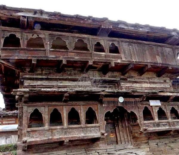 Malana- Kullu- Himachal Pradesh