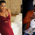 """He Has Never Asked Me Out Before, And We Dont Have A Romantic Relationship"" – Laura Ikeji Praises MC Galaxy For Dashing Her ₦1Million"
