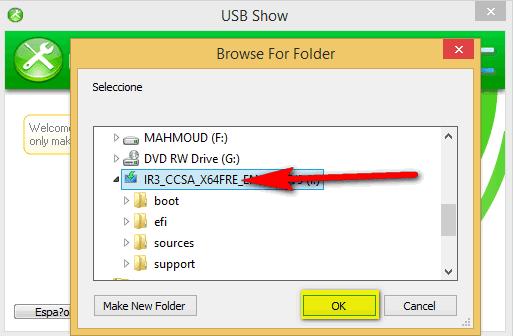 تحميل برنامج إظهار الملفات المخفية USB+Show.png