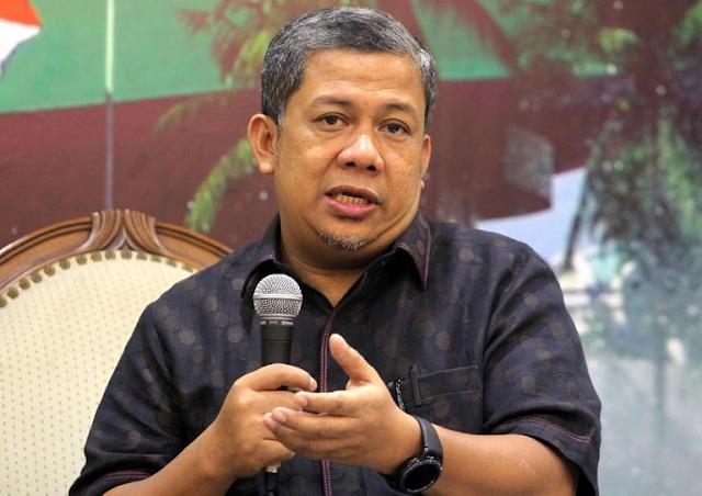 Fahri Hamzah Anggap Panglima TNI Tak Berpolitik: Itu Warning