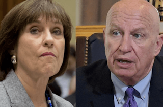 Tax Day Justice: DOJ Investigation of Lois Lerner Called for by Ways and Means Chairman