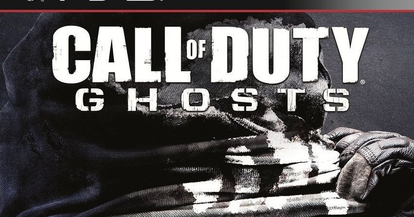 New Cod Ghosts Hesh Special Character Dlc – Dibujos Para Colorear