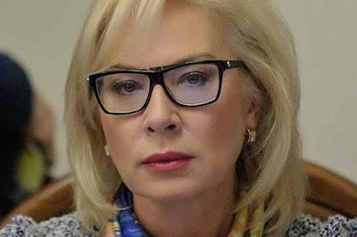 Український омбудсмен повідомила результат зустрічі з російською колегою