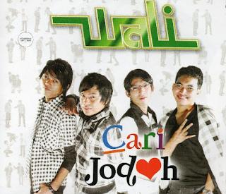 Kumpulan Lagu Mp3 Terbaik Wali Full Album Cari Jodoh (2009) Lengkap