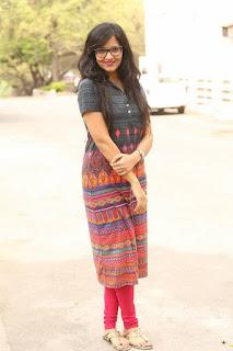 Actress Anchor Anasuya Picture Gallery at Kshanam Movie Success Meet 0030