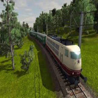 Train Fever PC Game Free Download