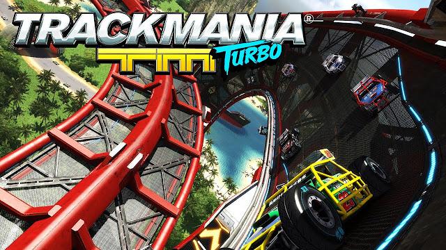 Baixar Trackmania Turbo (PC) 2016 + Crack