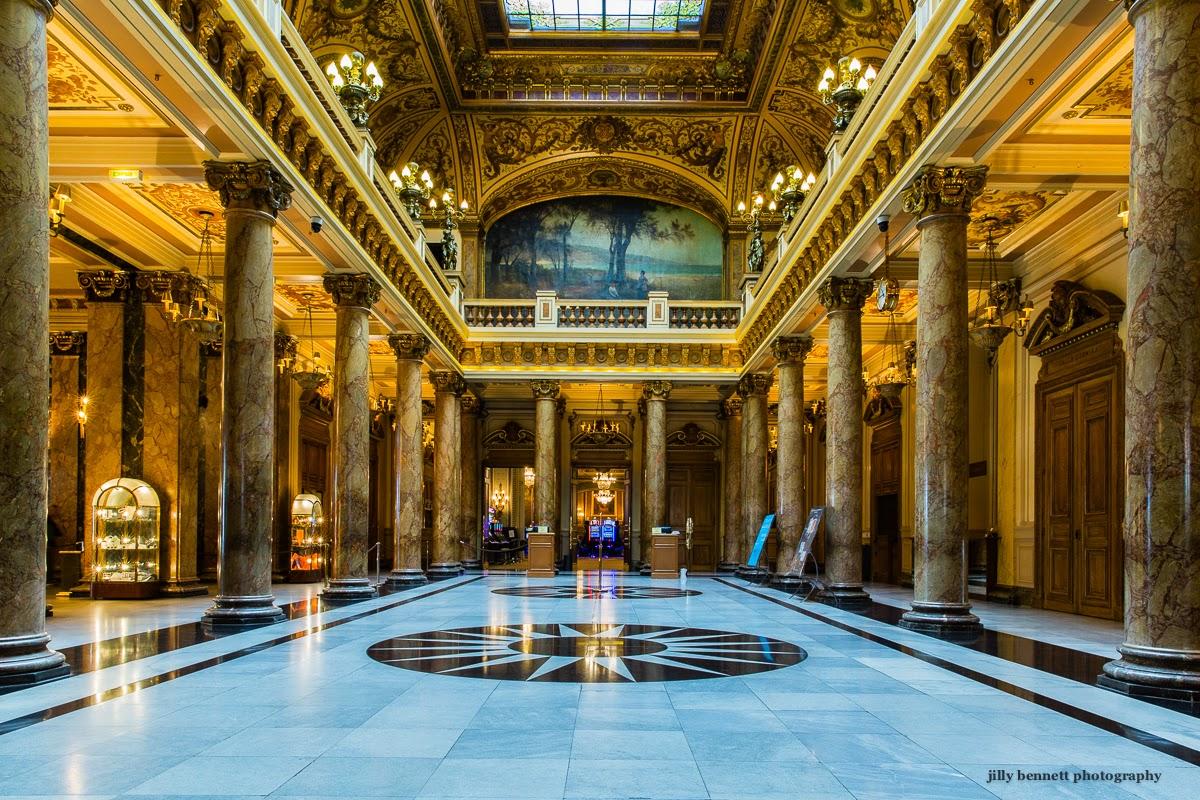 The Casino De Monte Carlo