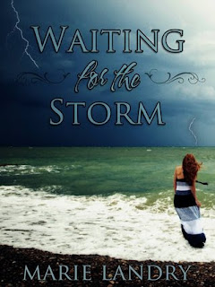 Waiting for the storm cover