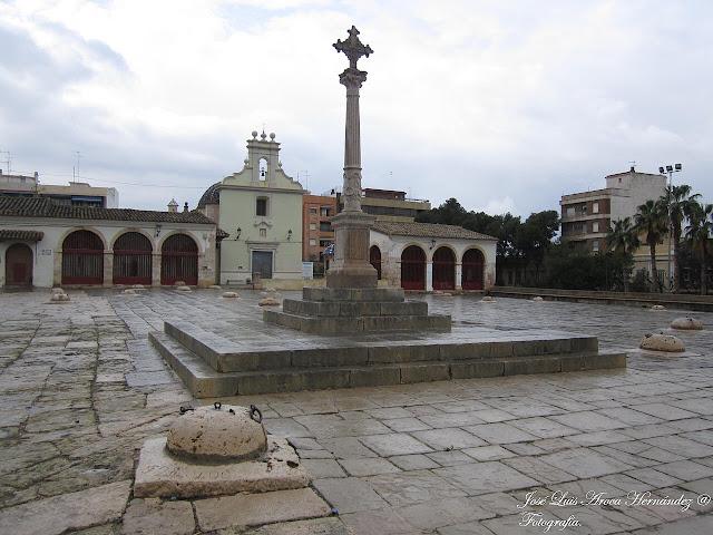 Burjassot (Valencia).