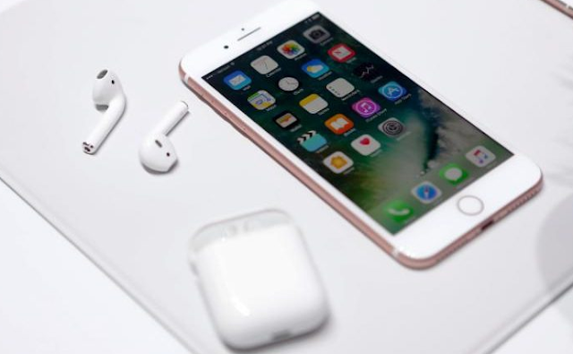 Bagaimana Cara Mengatasi No Service pada iPhone 7 & iPhone 7 Plus