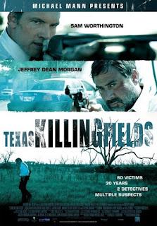 Texas Killing Fields (2011) – ล่าเดนโหด โคตรต่างขั้ว [พากย์ไทย]