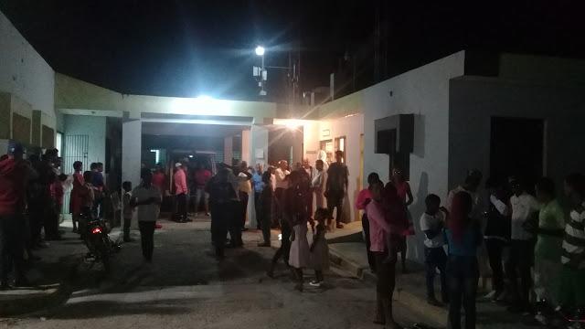 Polo; Mas De 25 Personas Se Intoxican Al Ingerir Jugo,Bizcocho En Cumpleaños