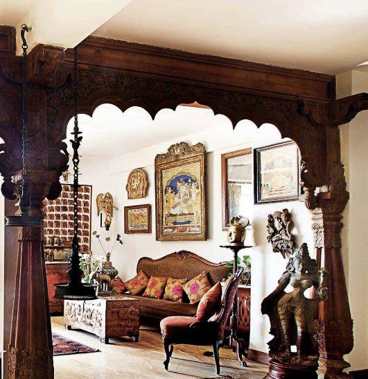S In Fashion Avenue Still Life Ethnic Home Decor