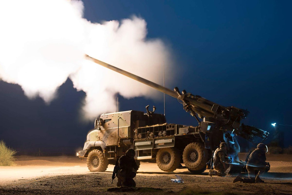 illumination rounds The m119 can fire all standard nato 105mm ammunition including the m1 high  explosive rounds, m913 high explosive rocket assisted shells, m314 illuminating .