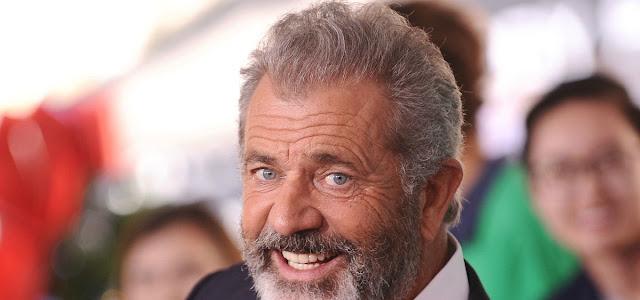 Mel Gibson ficou hospitalizado com coronavírus em abril