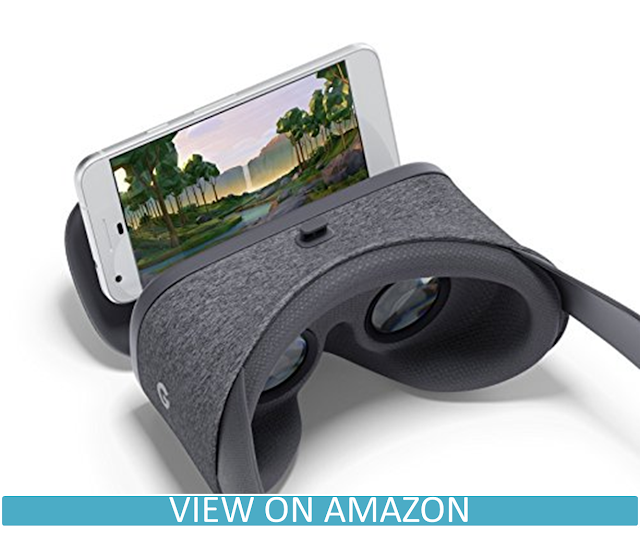 Google OEM Daydream View - VR Headset (Slate) Review