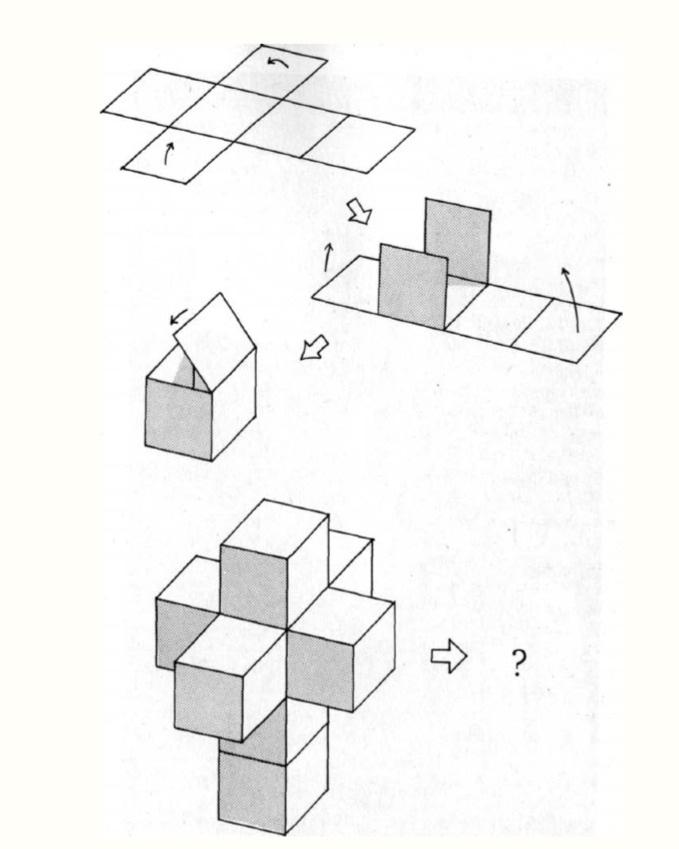 Macam Macam Gambar 3 Dimensi : macam, gambar, dimensi, Fizikaqidah:, Ghaib, Dimensi