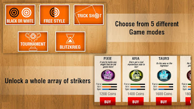 Real Carrom v1.0.4 APK-3