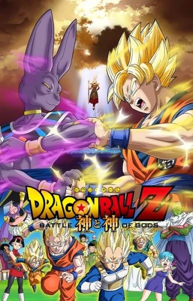 Dragon Ball Z Movie 14: Kami to Kami Subtitle Indonesia