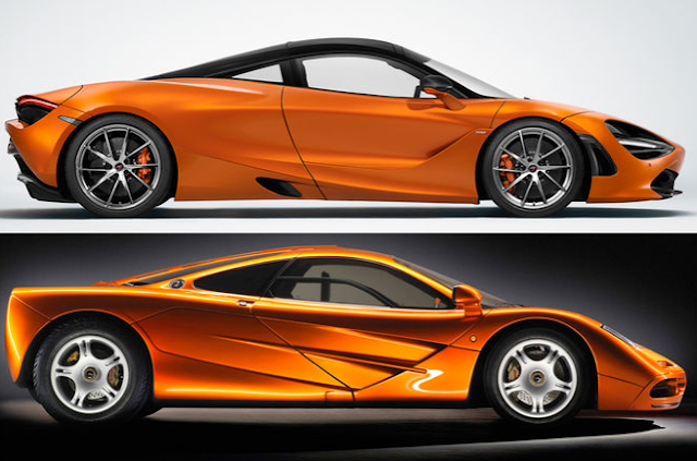 2018 McLaren 720s Review, Specs, Change, Redesign, Release Date