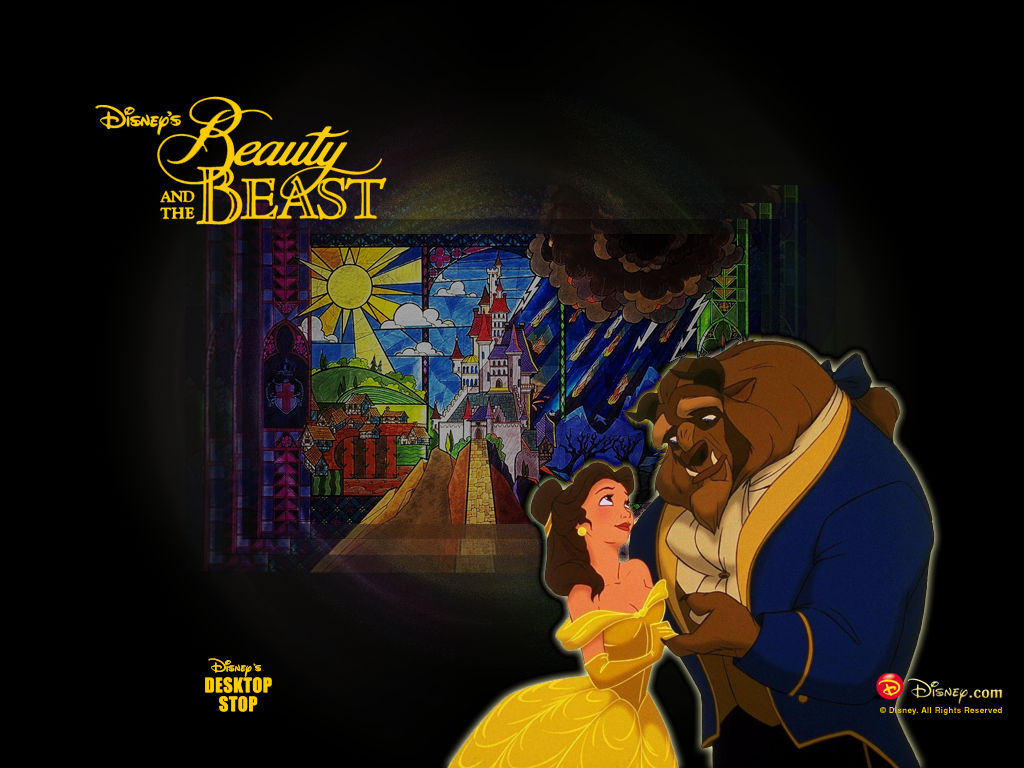 Where Is Wallpaper Beauty And The Beast Wallpaper Hd