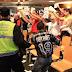 La alcaldesa desaloja de nuevo el pleno ante las protestas de Usoa, OTA y La Milagrosa