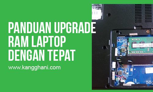 Cara Upgrade Memory Laptop Acer Brad Erva Doce Info
